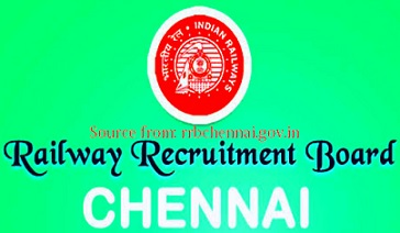 RRB Chennai Group D Exam Results Online